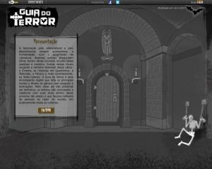 Guia do Terror