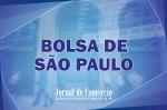 Card para Twitter - Bolsa de São Paulo