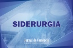 Card para Twitter - Siderurgia