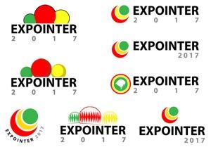 Expointer 2017 - Identidade visual para cobertura online