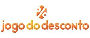 Logotipo Jogo do Desconto